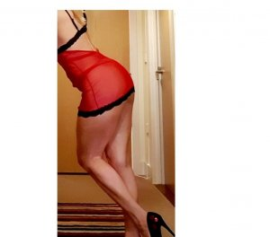 Irem happy ending escorts North Saanich