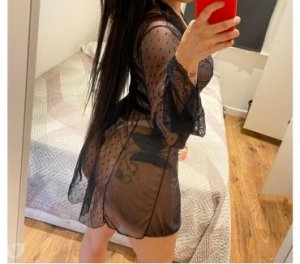 Rosana tantra massage McMinnville, OR
