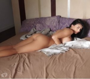 Lauryann escorts in North West, UK